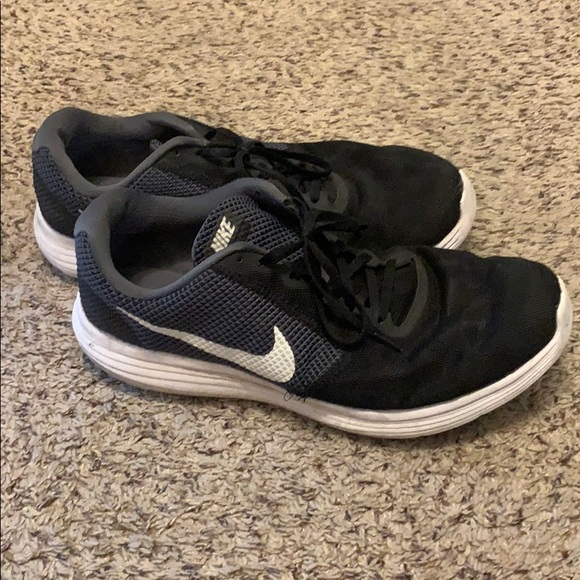 Nike Shoes | Mens Size 14 Wide Sneakers